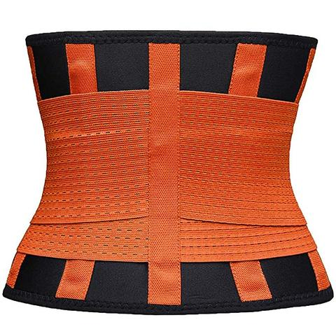 Waist Trainer Belt Neoprene Sport Girdle