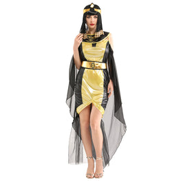 Egyptian Queen of the Nile Halloween Adult Costume