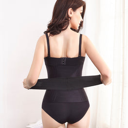 Hot Waist Trainer Belt Hourglass Shaper Corsets for Women