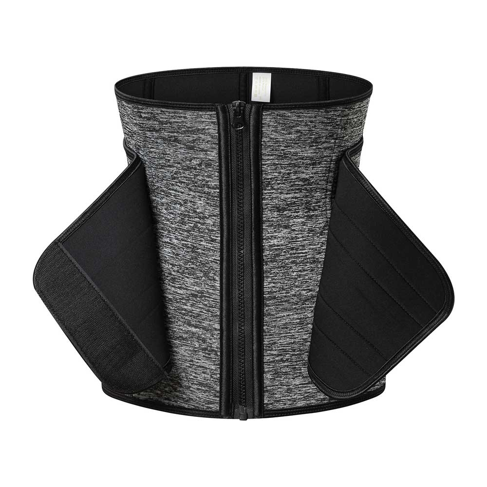 Women Hot Sweat Weight Loss Neoprene Workout Waist Trainer