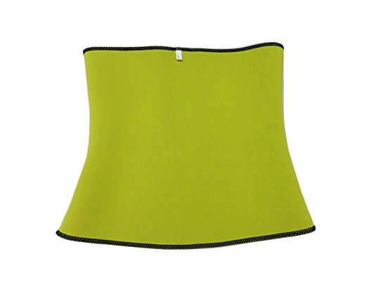 Sweat Neoprene Sauna Shapers Slimming Belt