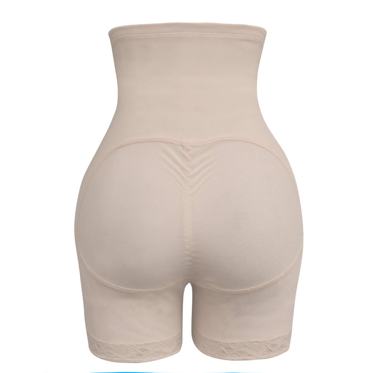 Women Shapewear Thigh Slimmer Butt Lifter High Waist Tummy Control