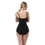 Women's Breathable Elastic Corset Waist Trainer Cincher Belt Shapewear