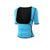 Neoprene Sauna Vest With Sleeves