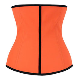Latex Fajas Colombian Underbust Waist Trainer