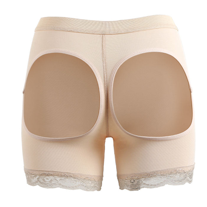 Women Butt Lifter Shapewear Thigh Slimmer