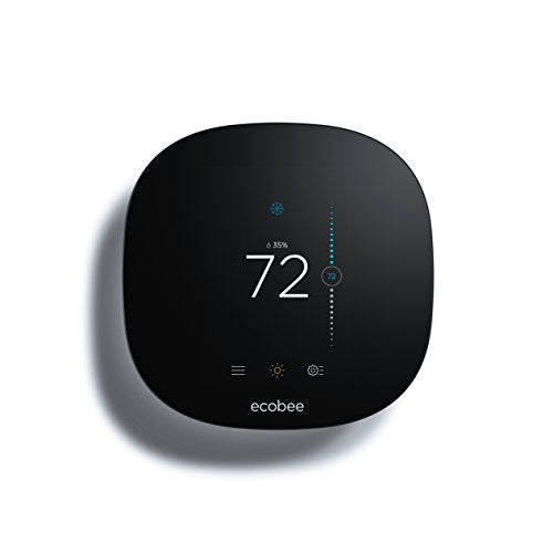 Ecobee3 lite Smart Thermostat - 2nd Generation