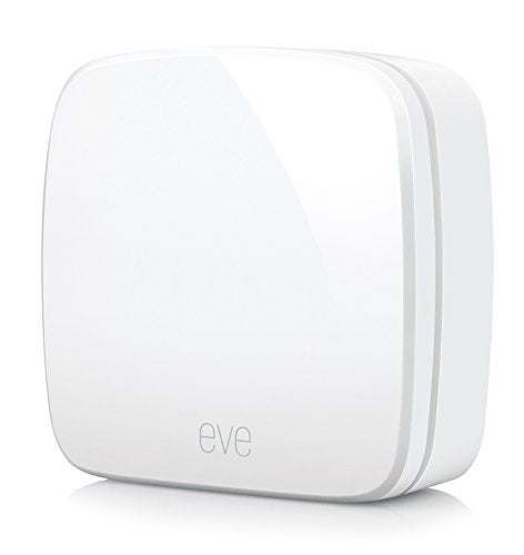 Elgato Eve Room - Wireless Indoor Air Monitoring Sensor