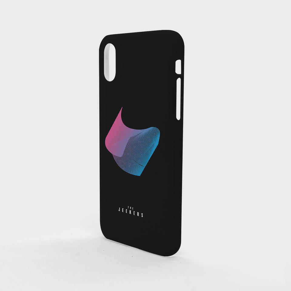 Iphone X sailboat minimaliste Jeekers