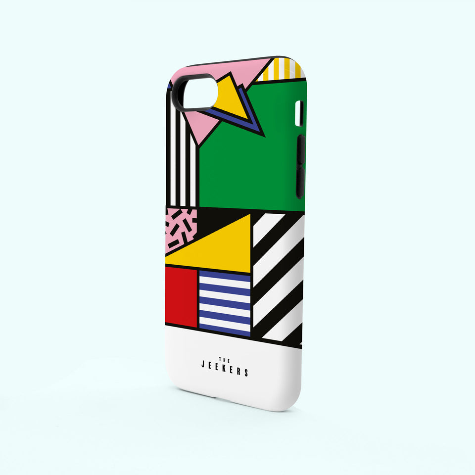 Iphone 7forms Mondrian Jeekers