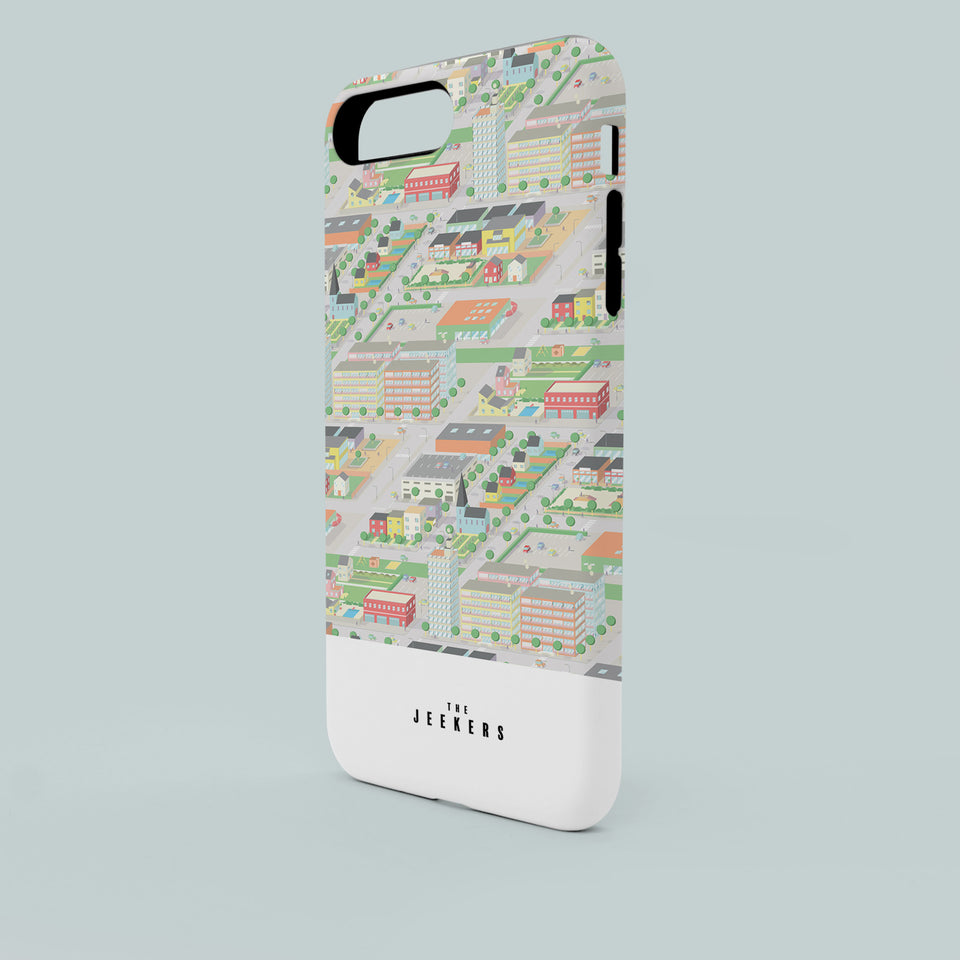 Iphone 6s cityday pattern Jeekers