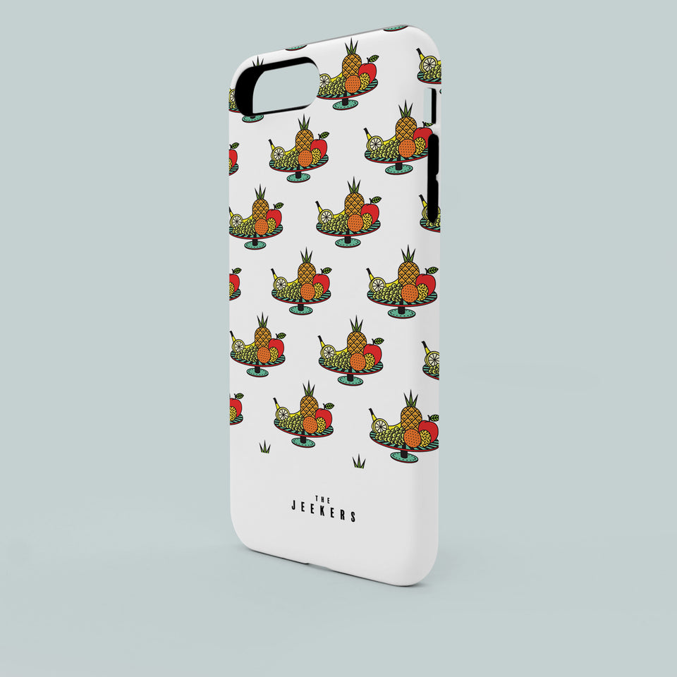 Iphone 6s pineapple pattern Jeekers
