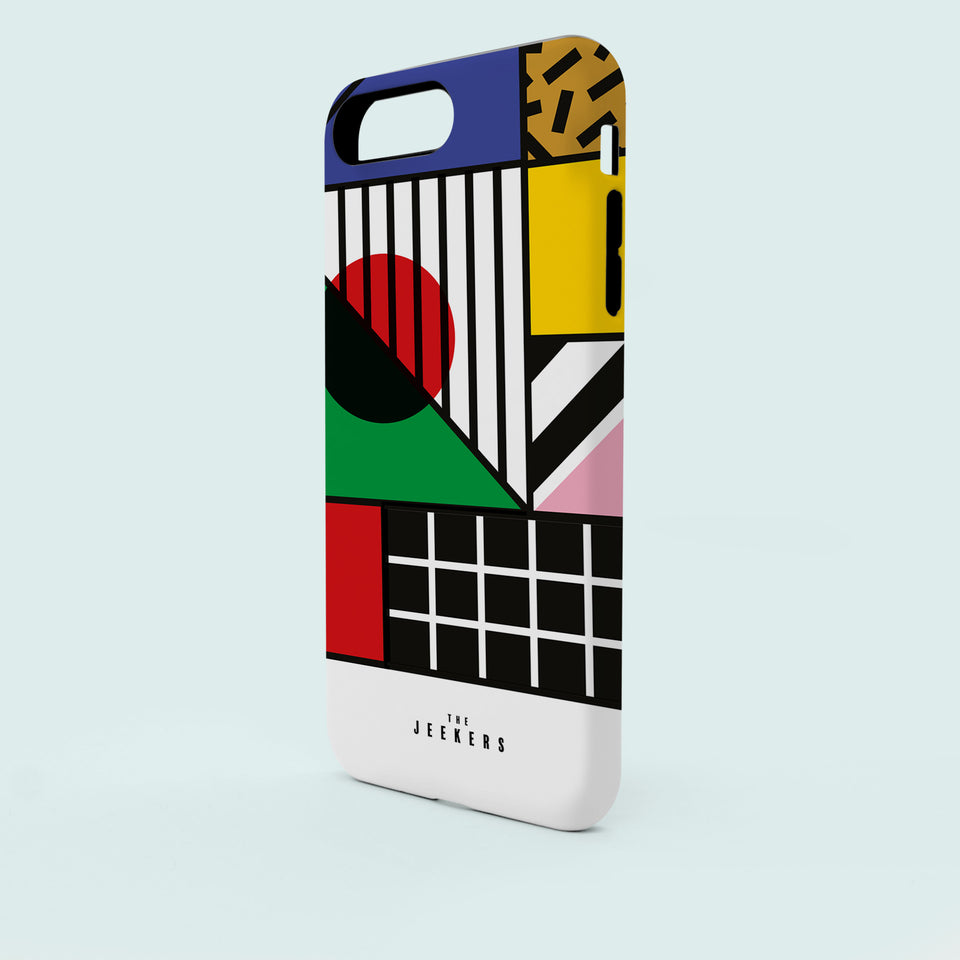 Iphone 6s japan Mondrian Jeekers