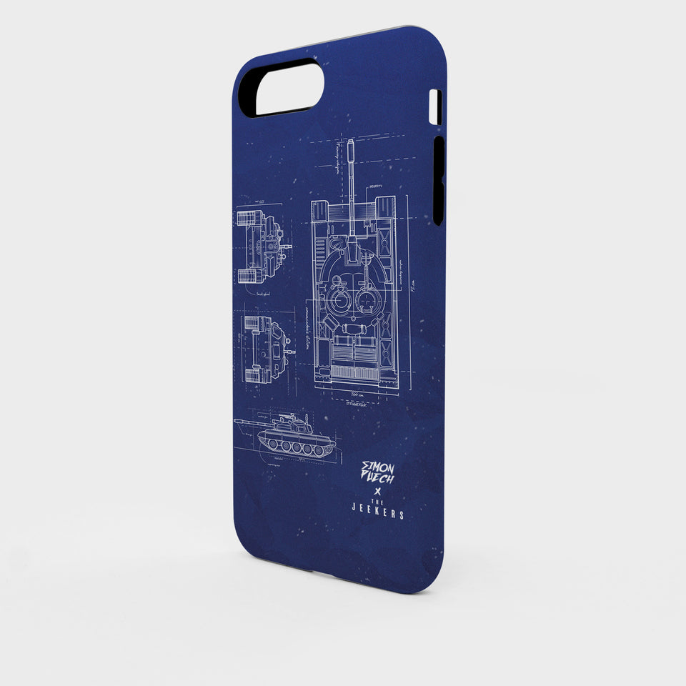 Iphone 6s blueprint simon puechs Jeekers