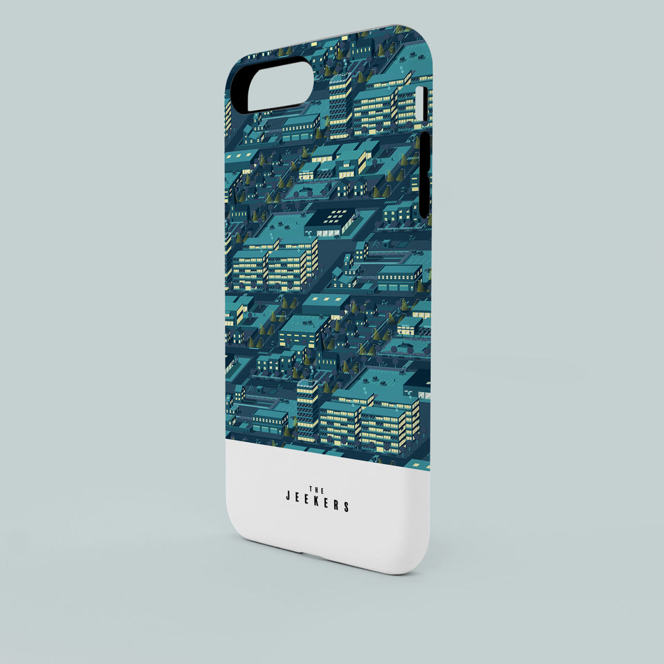 Iphone 6s citynight pattern Jeekers