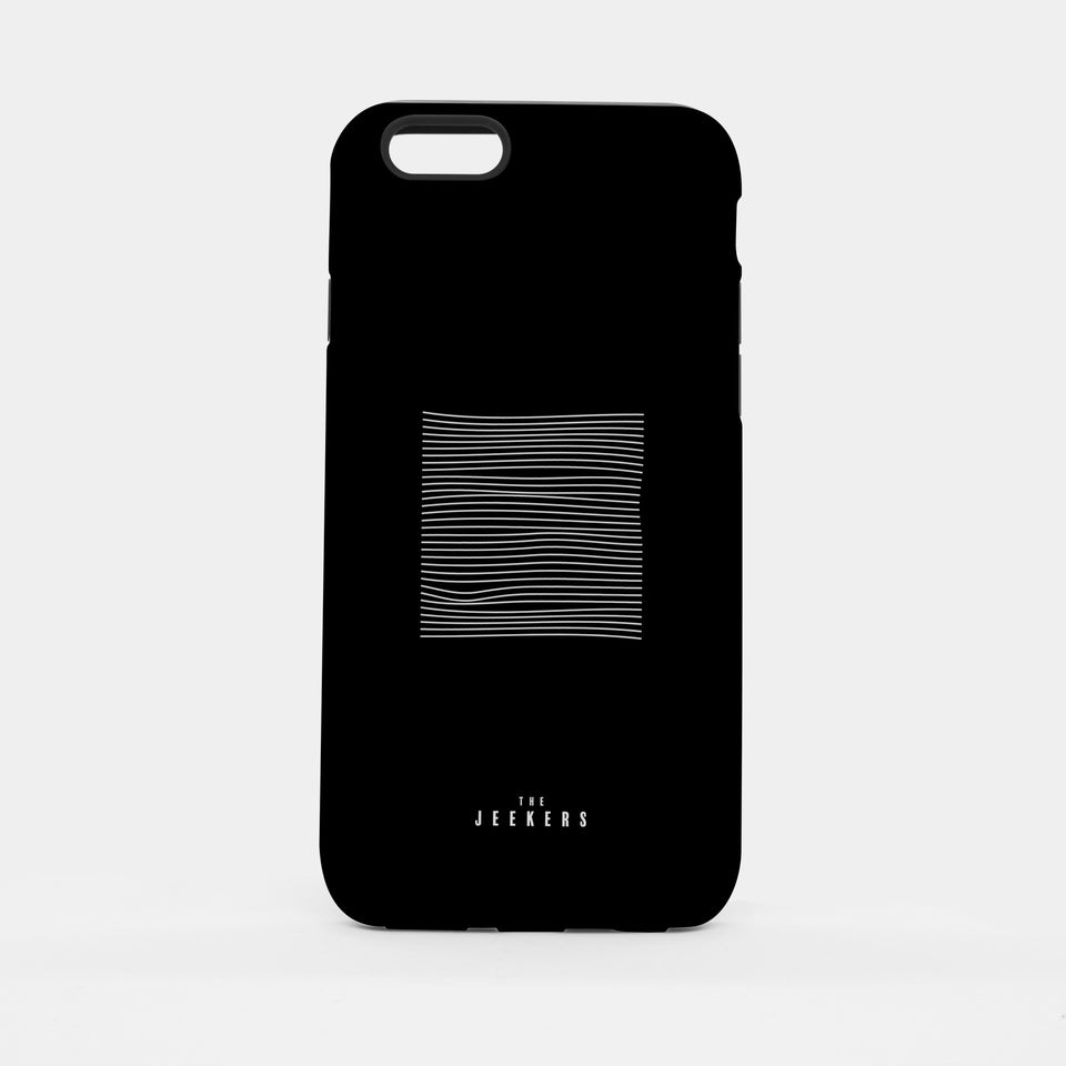 Iphone 6 blackdivision pattern Jeekers