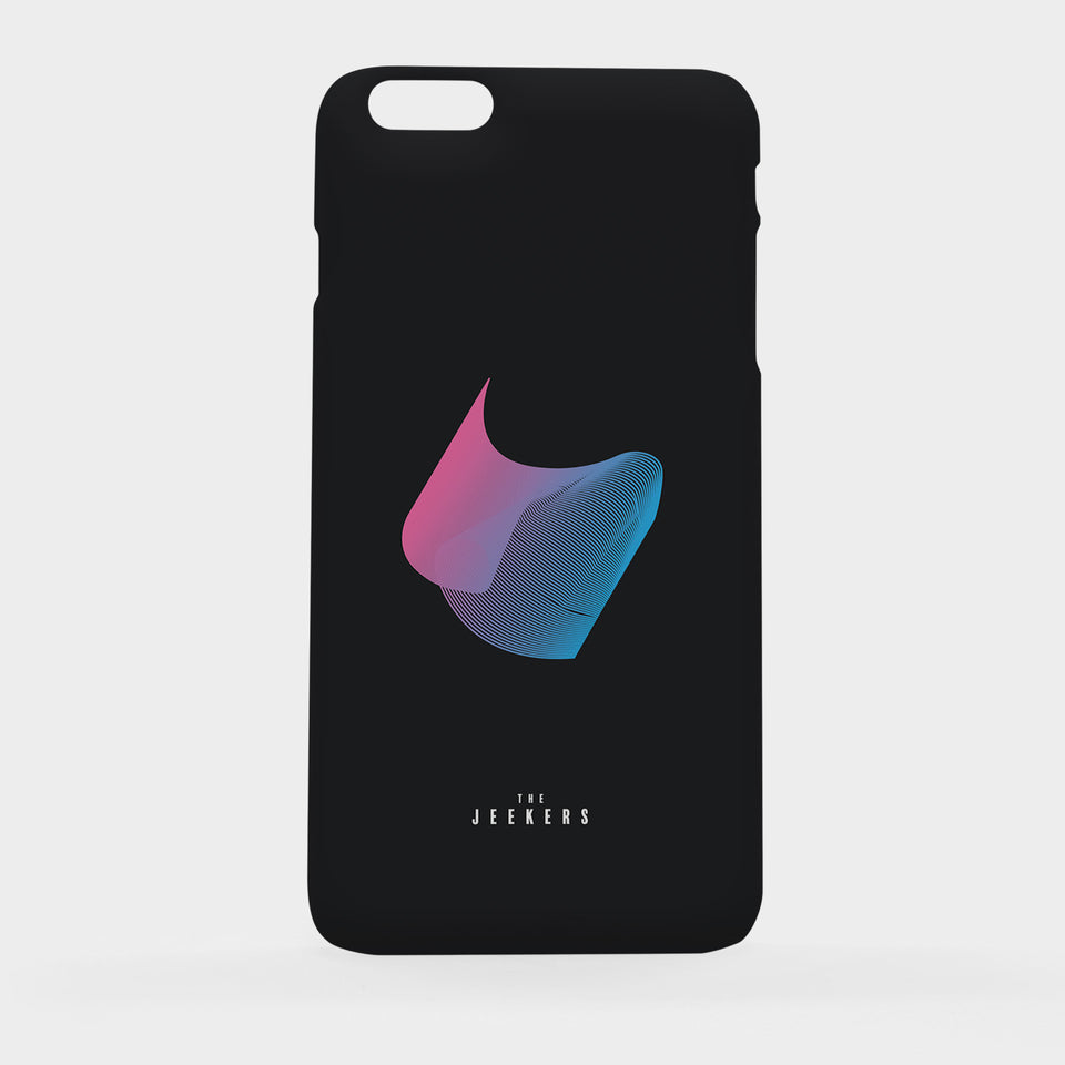 Iphone 6 Plus sailboat minimaliste Jeekers