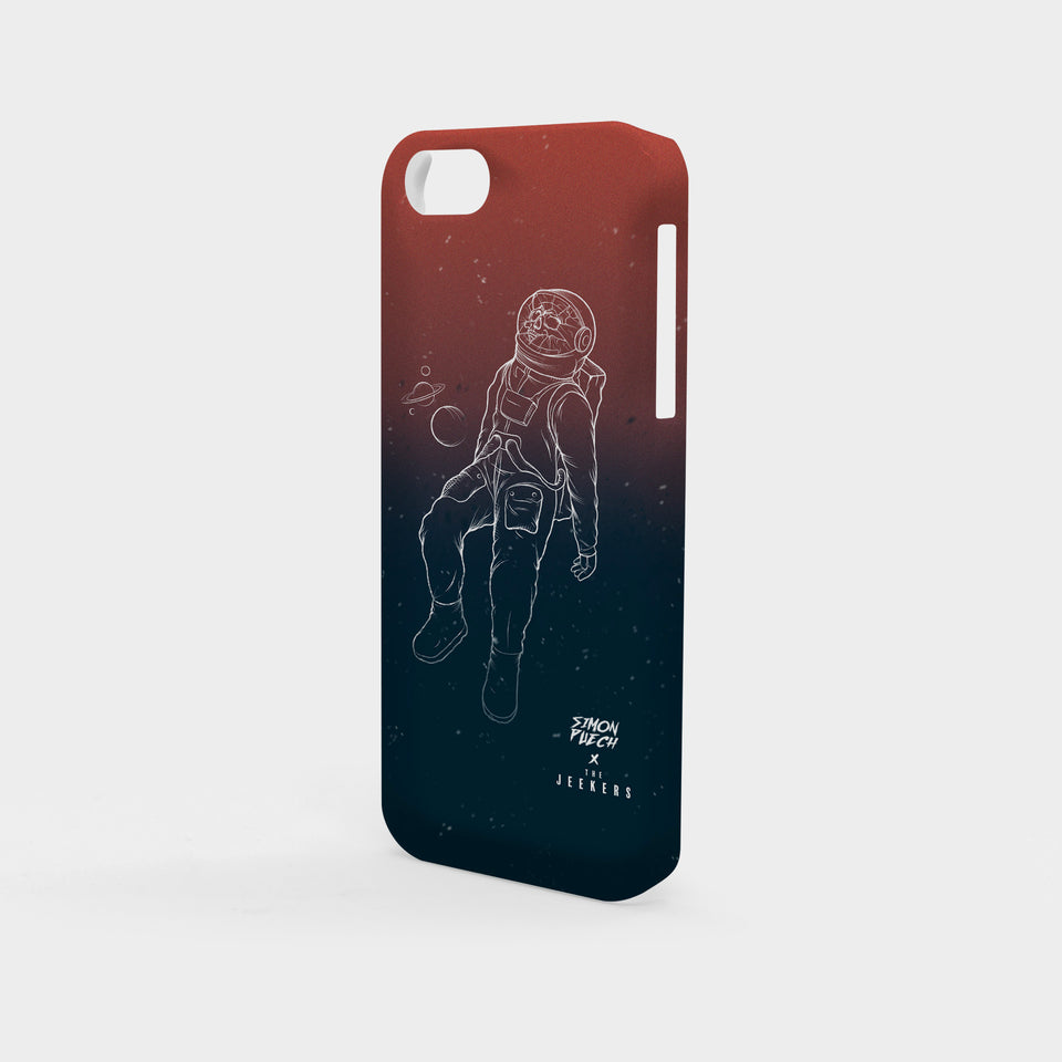 Iphone 5/5s Astroback simon puechs Jeekers
