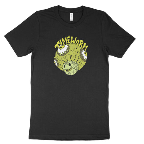 Plasmic Toad T-shirt
