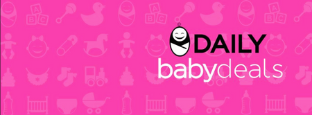 Daily Baby Deals