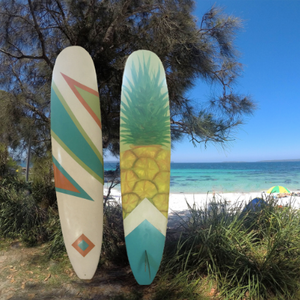 Shiney Surfboards