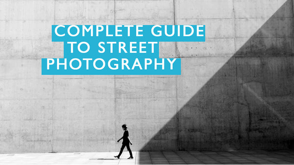 KAKAHUETTE | Art Photography Gallery | A complete guide to street photography