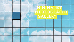 Art Photography Gallery | Minimalist Photography