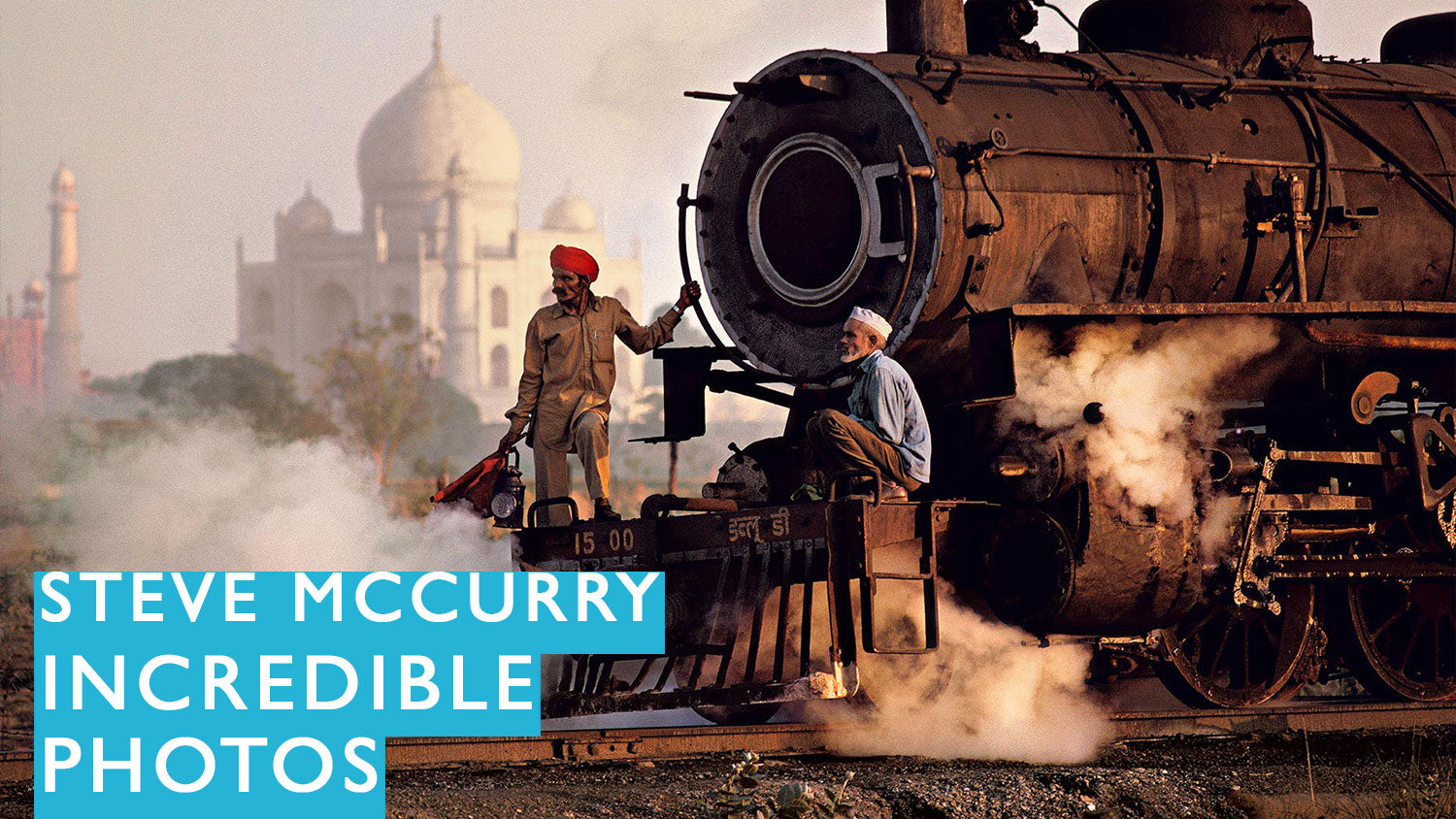Art Photography Gallery | Steve McCurry