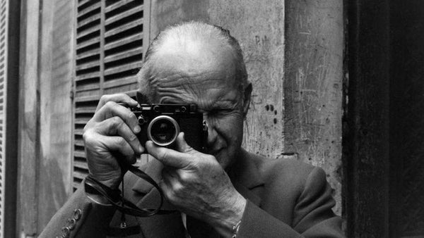 Art Print Gallery | Henri Cartier Bresson
