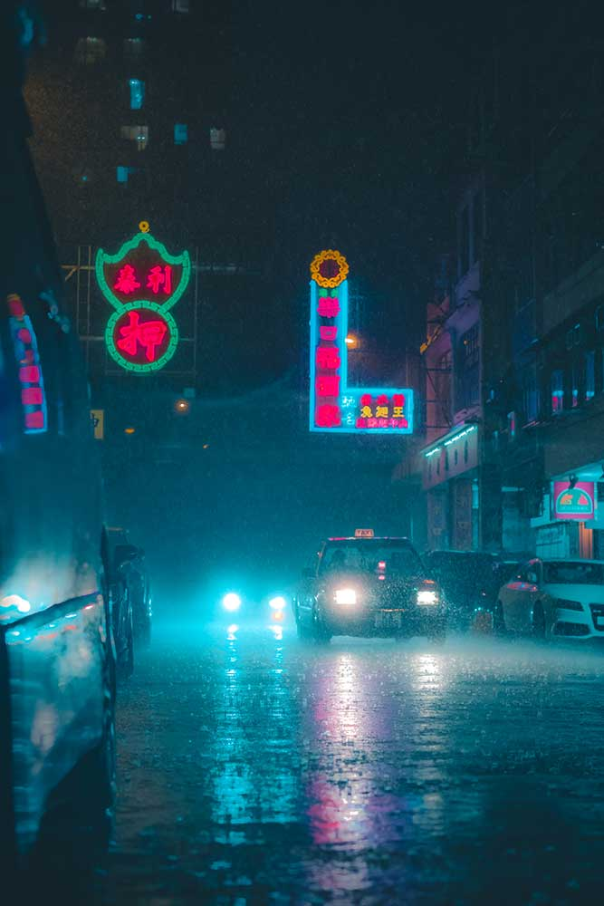 Kowloon City Typhoon