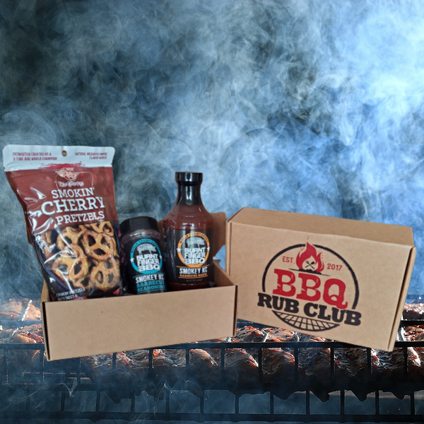 BBQ Gift Boxes