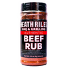 Heath Riles Beef BBQ Rub