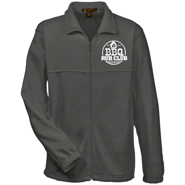 BBQ Rub Club Fleece Full-Zip
