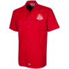 Men's Short Sleeve Workshirt