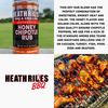 Heath Riles Honey Chipotle BBQ Rub