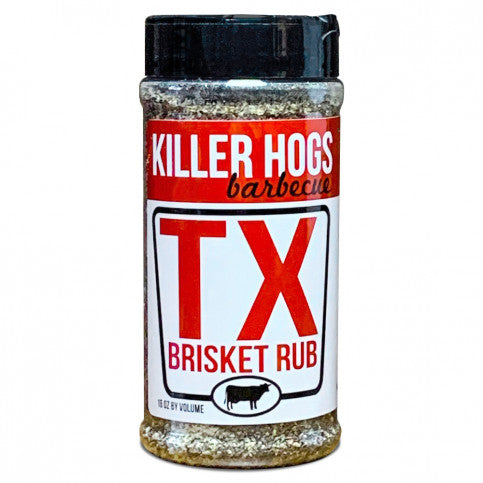 Killer Hogs Texas Brisket Rub