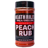 Heath Riles Peach BBQ Rub