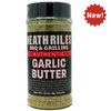 Heath Riles Garlic Butter BBQ Rub