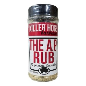 Killer Hogs AP Rub