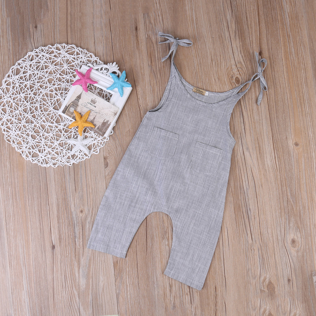 April Jumpsuit