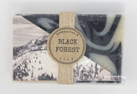 Black Forest bar soap