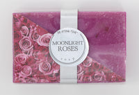 Moonlight Roses bar soap