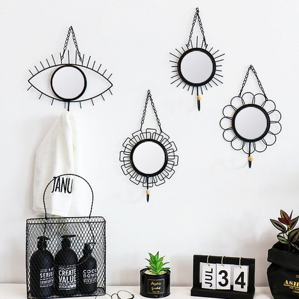 Third Eye Mirror Collection