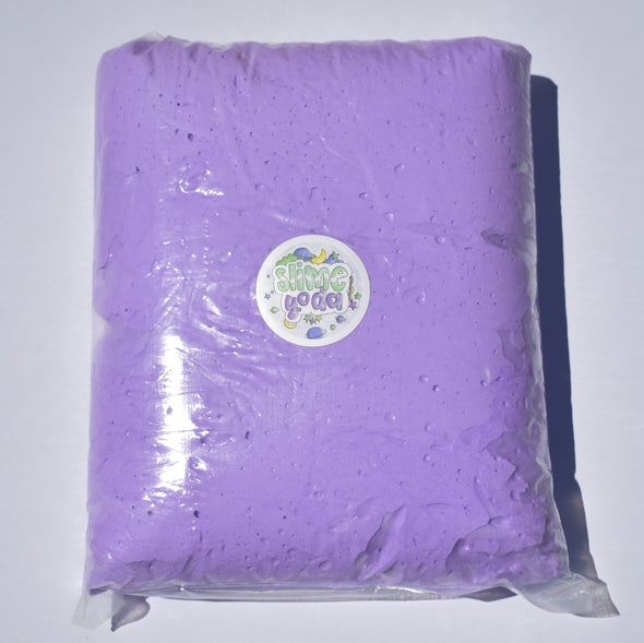 1 kg Berry Purple Clay