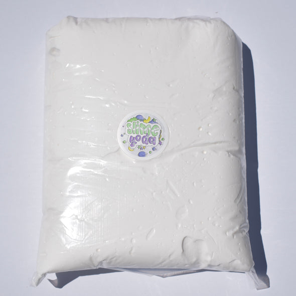 1 kg Cloud White Clay