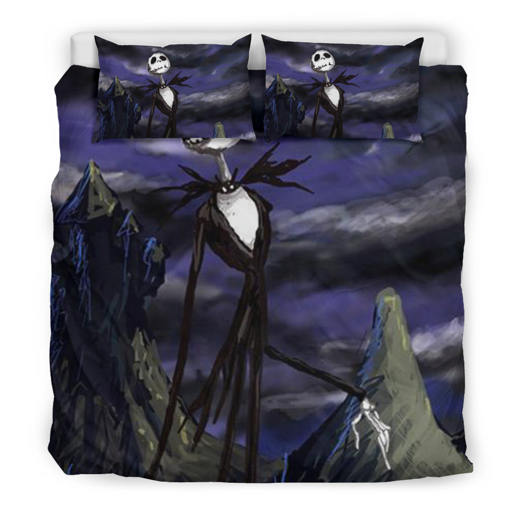 the nightmare before christmas bedding set - Nightmare Before Christmas Bedding Queen