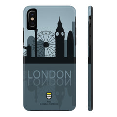 I Love London (RUGGED ARtMOR)