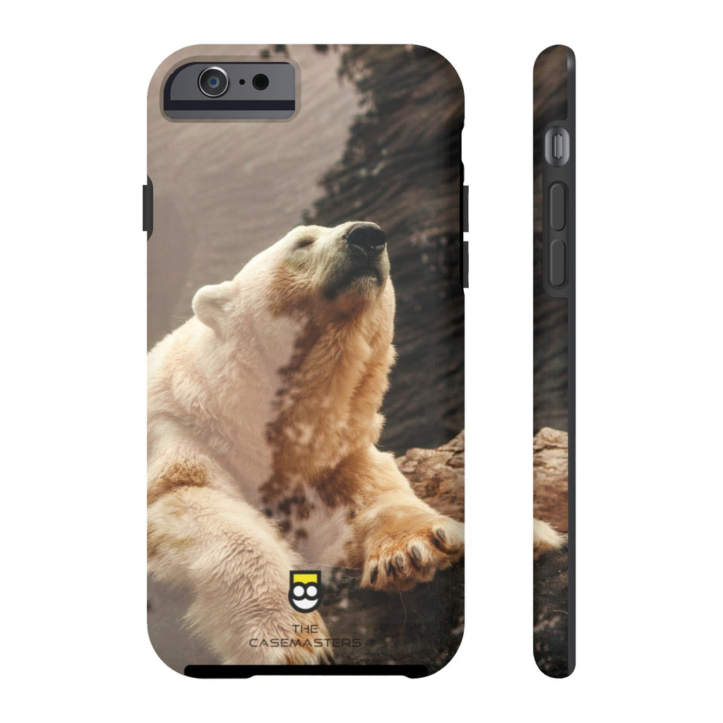 Polar Bear (RUGGED ARtMOR)