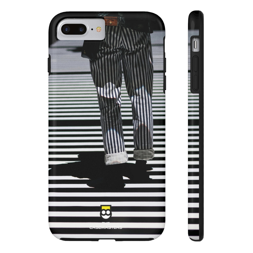 Abstract Stairs (RUGGED ARtMOR), Rugged iPhone Case - The Case Masters
