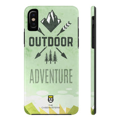 Outdoor Explorer (RUGGED ARtMOR)